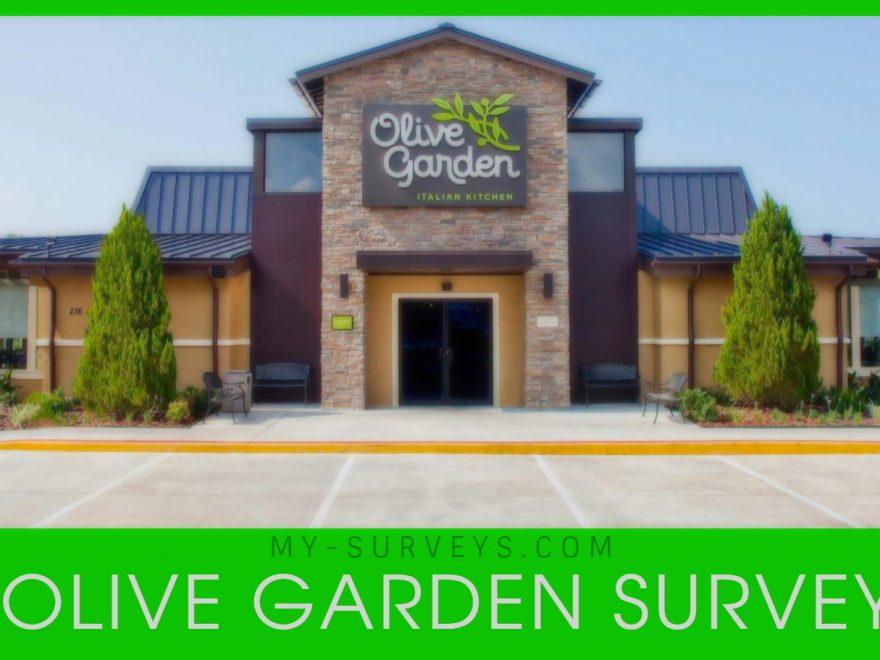 www.OliveGardenSurvey.com – Olive Garden Survey Review