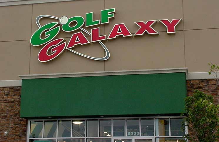 Golf Galaxy Feedback Survey, GolfGalaxy.com Questionnaire Review