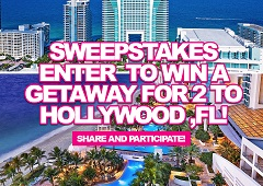 miami getaway enter to win