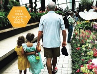 Free Guide – 100 Free Things to do With Your Grandkids