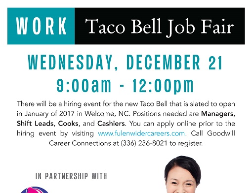 taco bell jobs