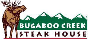 Bugaboo Creek Steakhouse Coupons