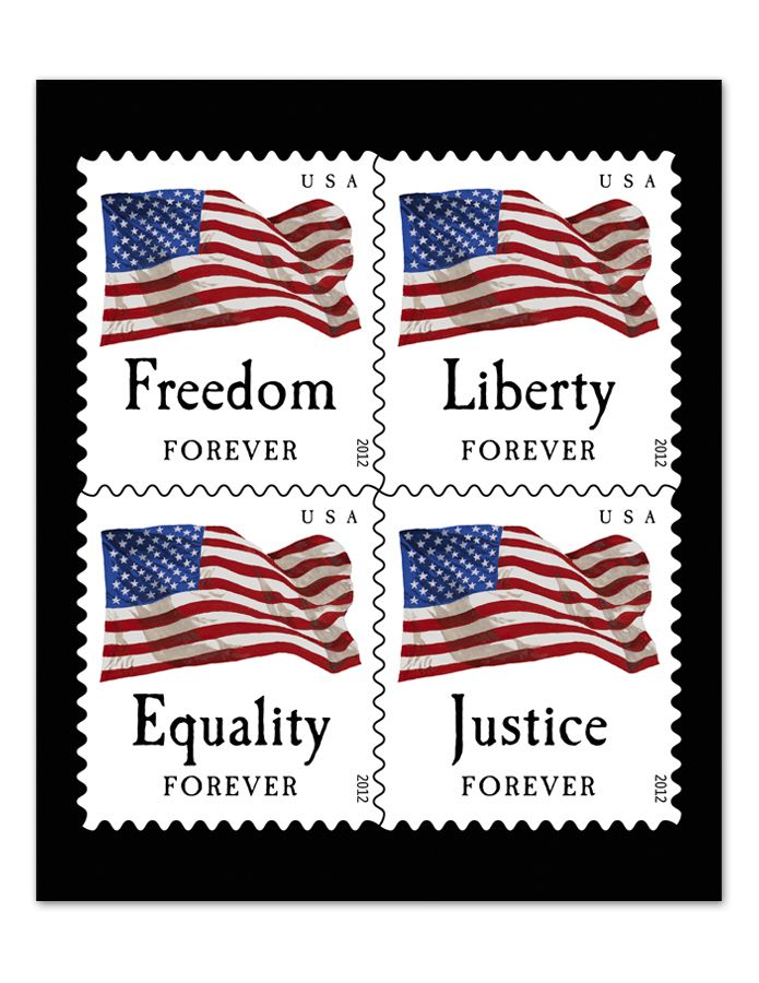 What is a Forever Stamp?