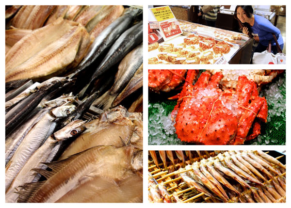 where to buy seafood