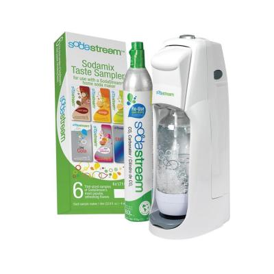 Sodastream Fountain Jet Soda Starter Kit