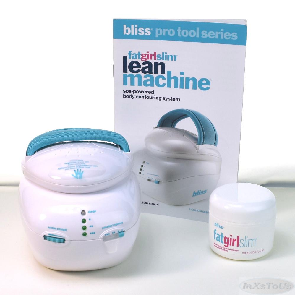 Bliss Lean Machine on Sale