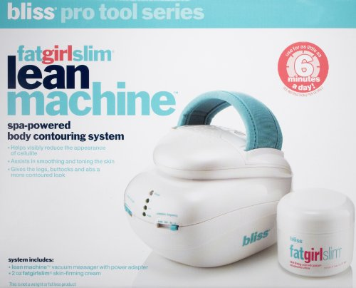 Bliss Lean Machine for Sale