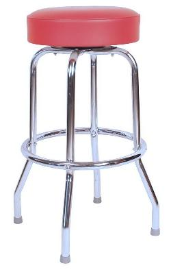 Best Red Bar Stools for Sale