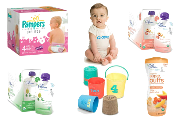 How to Find Discount Baby Items