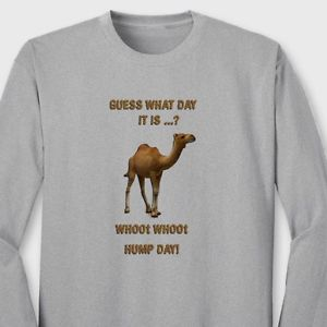 Guess What Day It Is T-Shirts for Sale