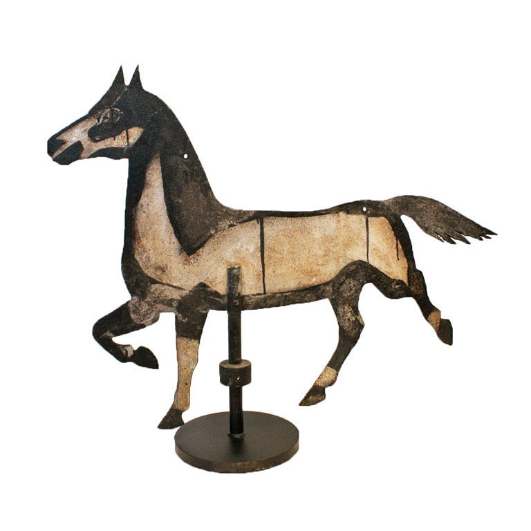 Horse Weathervanes for Sale – Nice Collection w/Pictures
