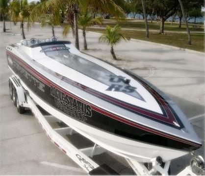 Repo Boats