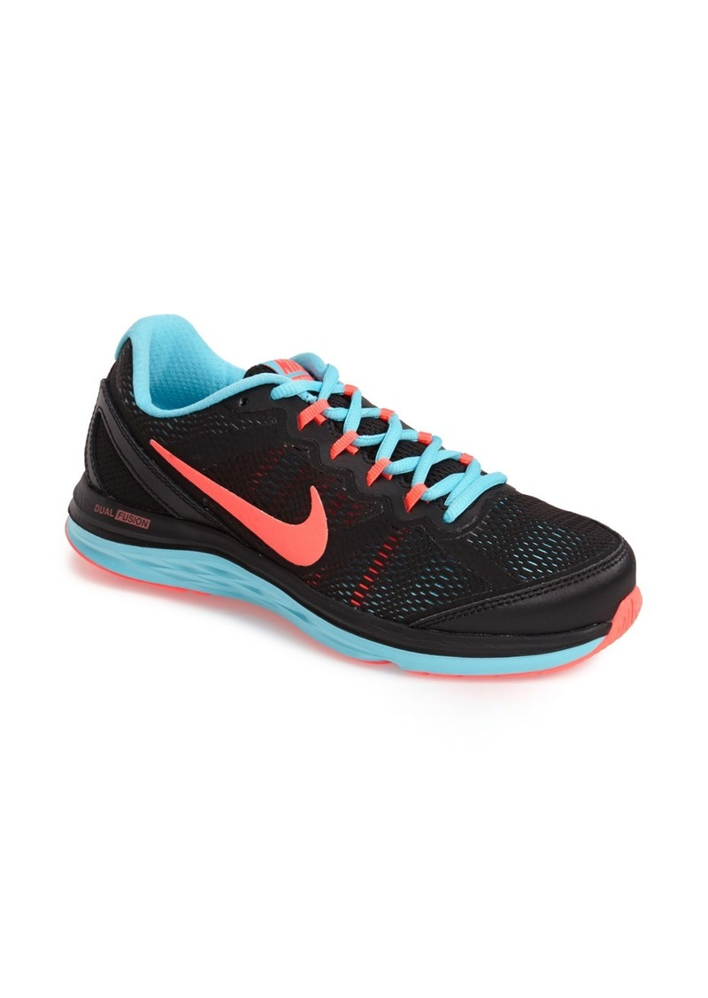 Women's Nike Dual Fusion 2 Running Shoes Sale
