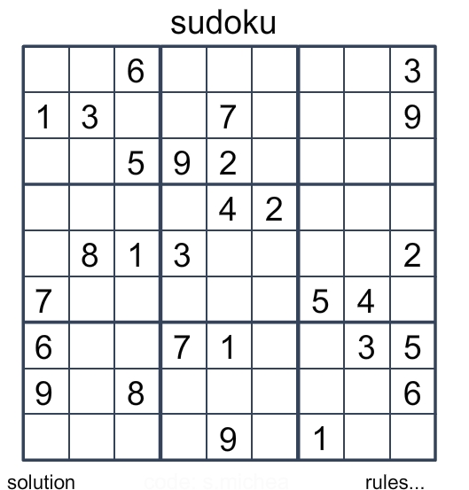 Play Free Sudoku Puzzle Games Online