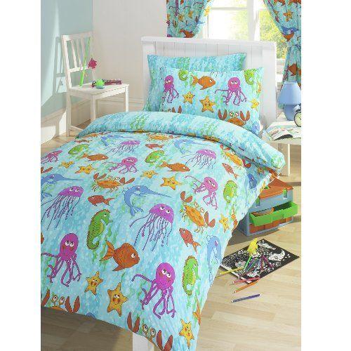Seahorse Bedding Sets