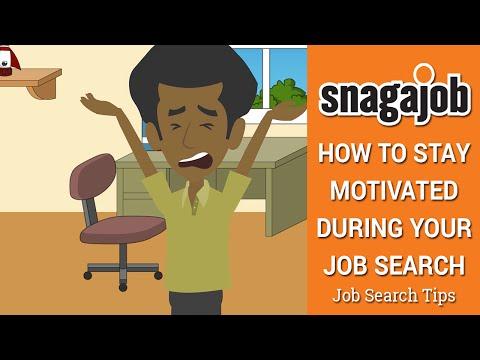 How to Find a Job on Snagajob.com