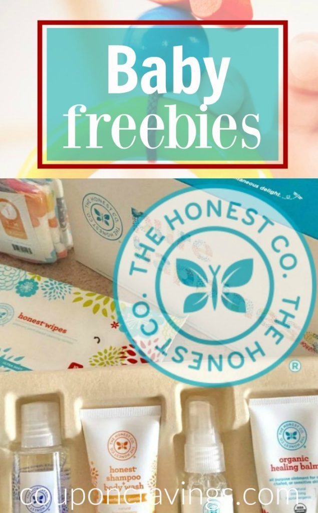 List of Free Baby Samples