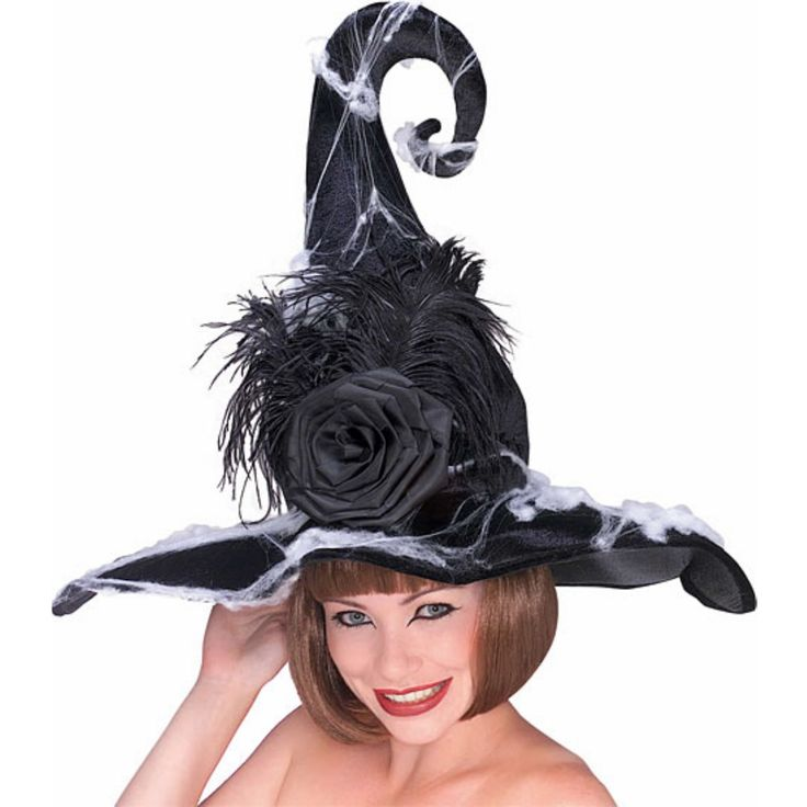 Best Witches Hats for Halloween
