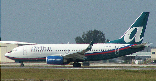 Airtran Airways Reservations, Check In, Flight Status Information