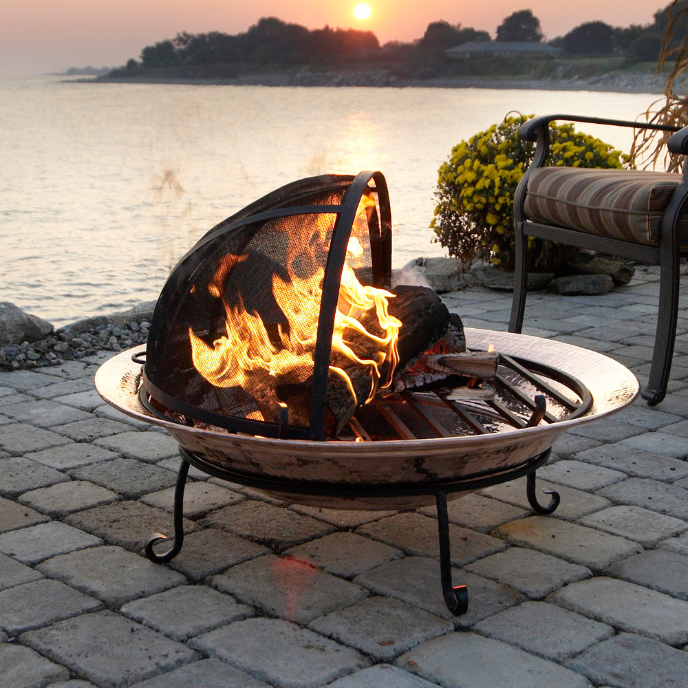 Best Outdoor Fire Pits – Do You Have One?