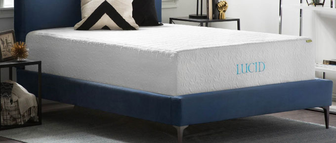 Best Memory Foam Mattresses Under $600