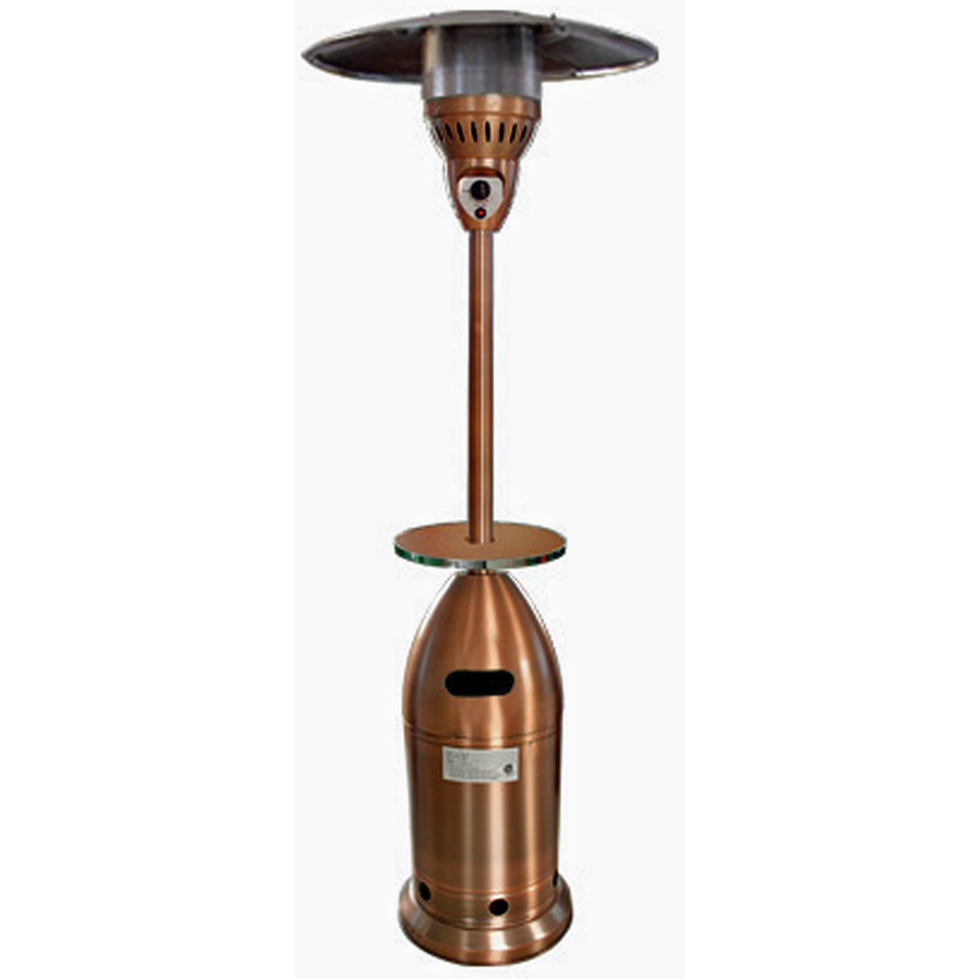 Outdoor Patio Heater - Copper