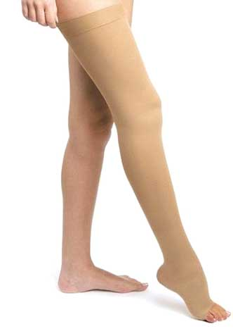 When to Wear Compression Stockings