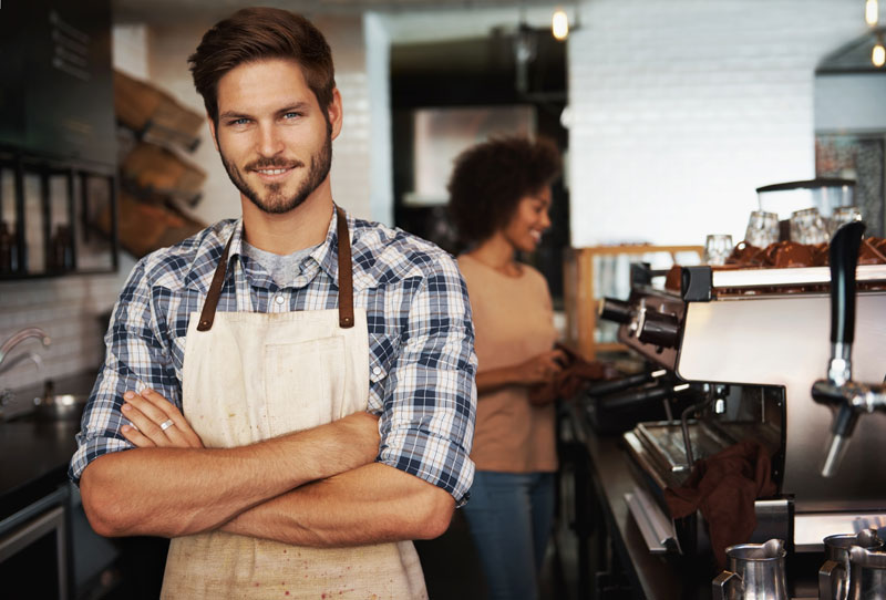 Coffee Shop Jobs – Access Applications Online