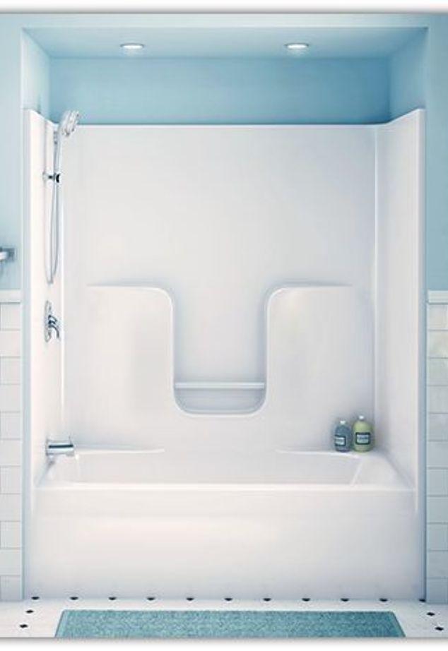 How To Clean A Fiberglass Tub