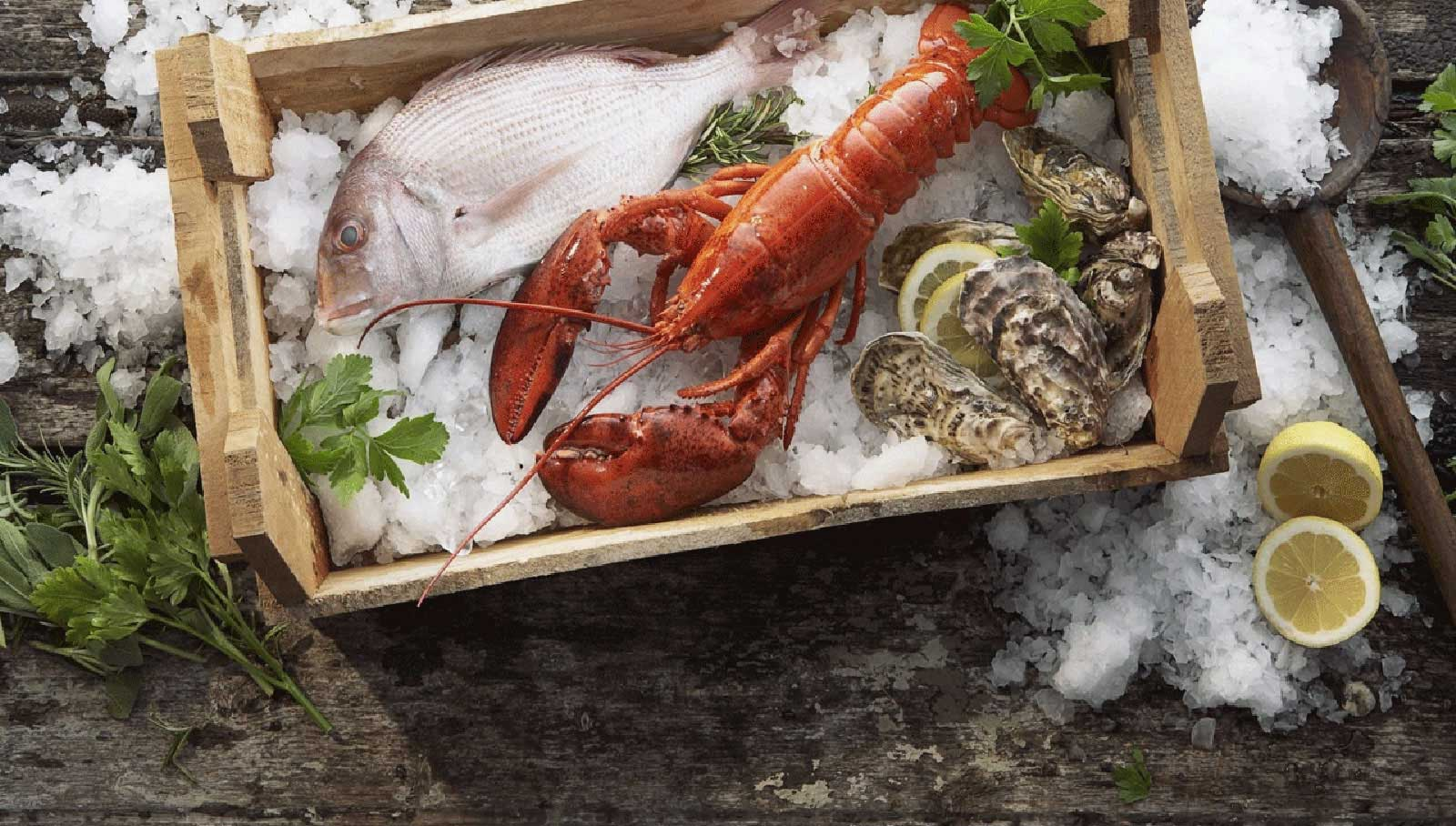 Where to Buy Seafood Online?