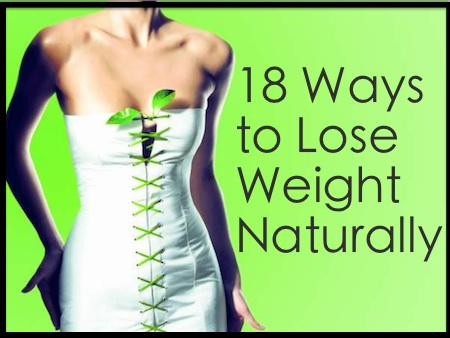 10 Simple Easy Ways to Lose Weight – Don't Stay in a Rut!