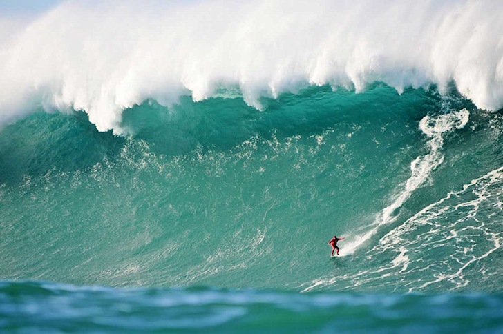 surf big wave photo
