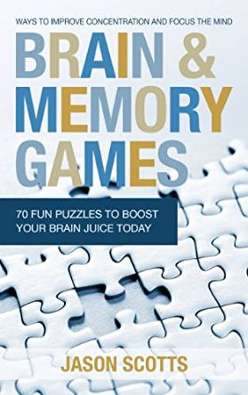 Best Memory Boosting Games – Brain Power Games
